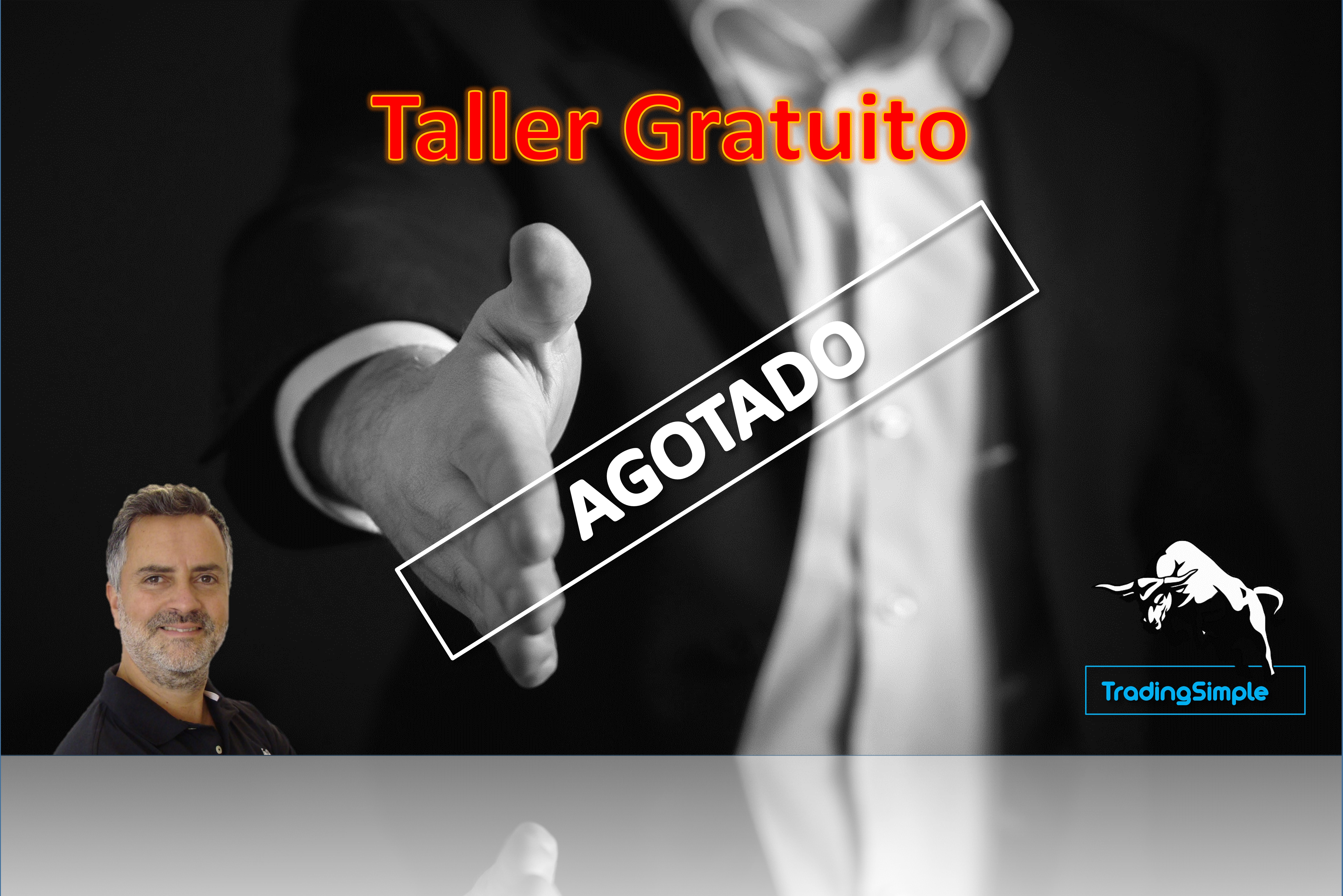 <strong>Taller Gratuito <br>24 Ago 2018 <br>19hrs<br> Madrid</strong>